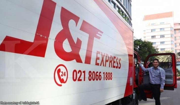 J&T Express hopes to make its presence felt in PH