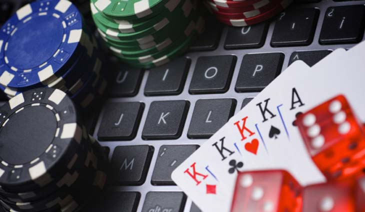 8 illegal Chinese online casino workers arrested in Makati
