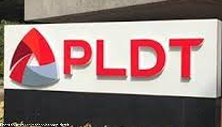 PLDT's wireless business sustains growth