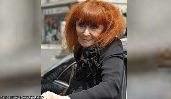 Queen of knits Sonia Rykiel parts company with fashion designer De Libran