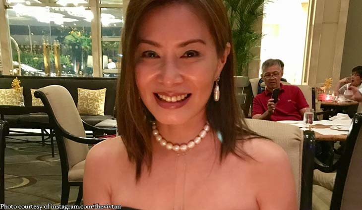 Lucio Tan appoints daughter as PAL's #2 exec
