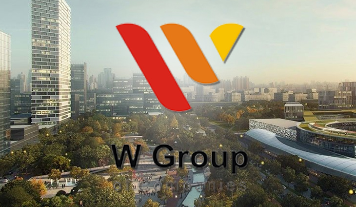 W Group branches out of Metro Manila, to build office tower in Clark