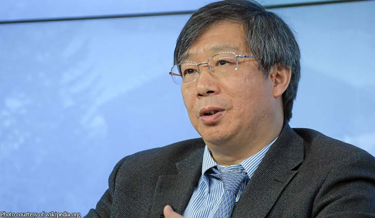 China will not devalue renminbi to spur exports: central bank chief