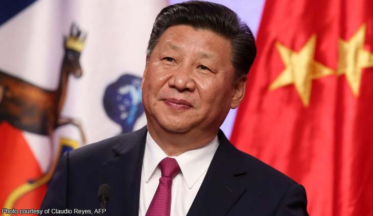 Xi Jinping pledges $150M grant to Luzon, Mindanao projects - Malacañang