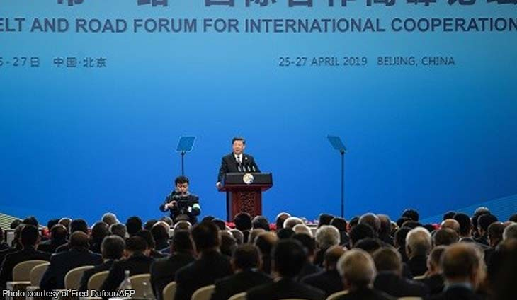 Xi aims to soothe Belt and Road fears: Zero tolerance against corruption