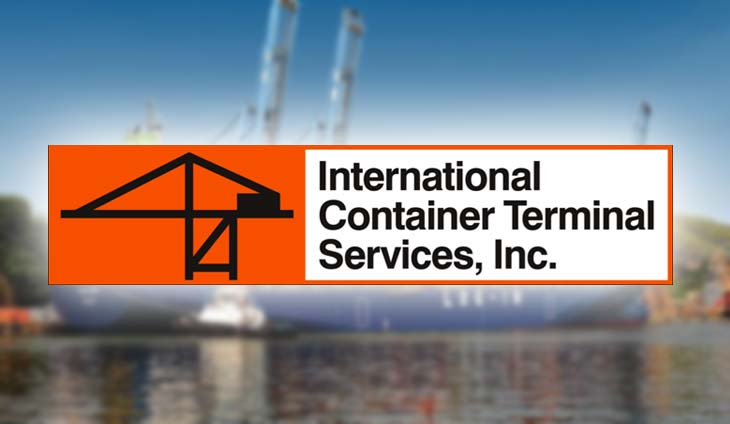 ICTSI starts container operations in Argentina