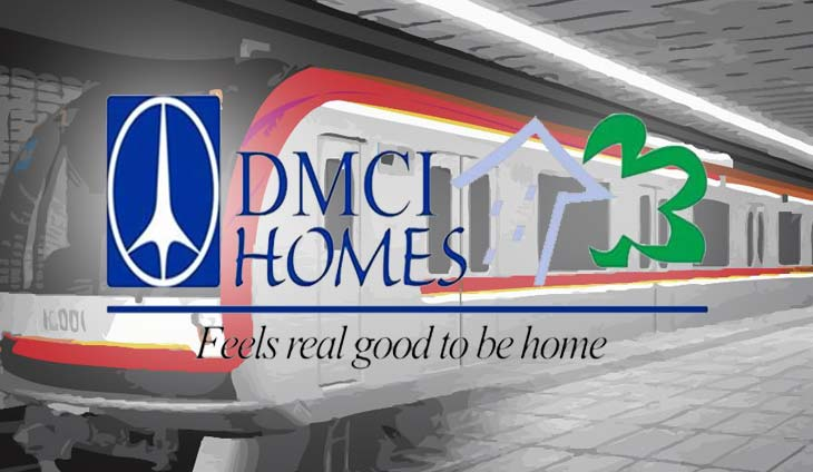 Subway, train projects to boost DMCI condos (property)