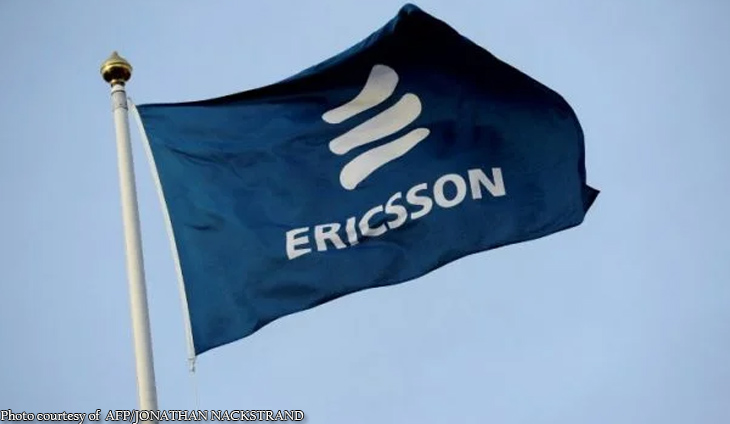 Ericsson, Swisscom launch Europe's first large scale 5G network