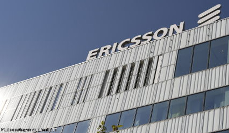 China probes Sweden's Ericsson over licensing