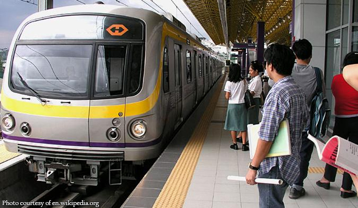 Marubeni, DMCI to finish LRT-2 expansion by end-2020