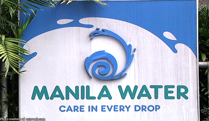 Manila Water COO quits
