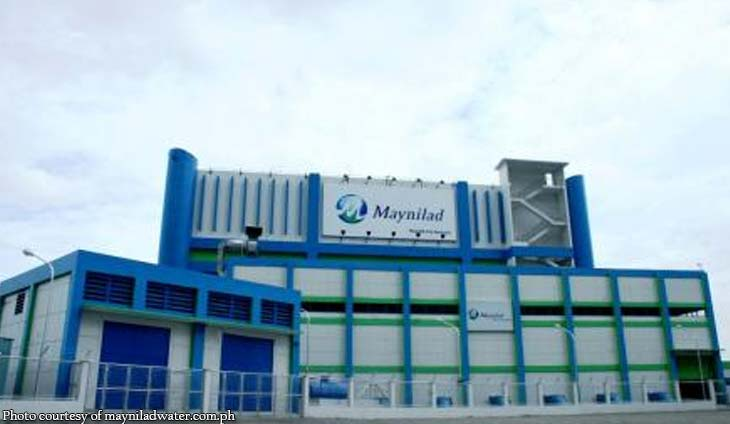 Malacanang open to settle P3.4B claim of Maynilad
