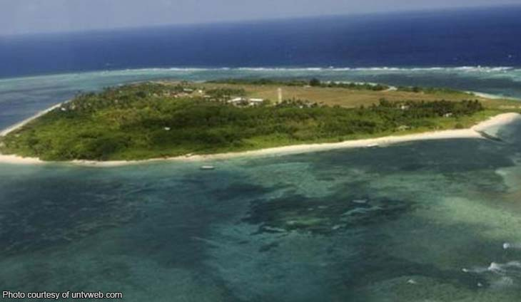 Same old, same old: Duterte, Xi agree to bilateral talks to ease Pag-Asa island tension, cite mutual trust