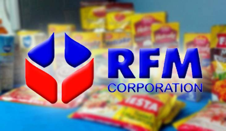 RFM sales likely up 11% in first quarter
