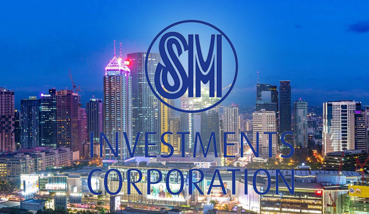 SM fattens up investor pockets with P10-B dividends