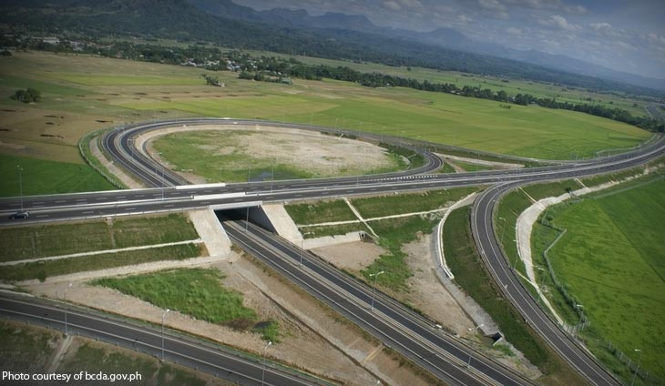 MVP Group allots P1.6B to expand Subic Expressway