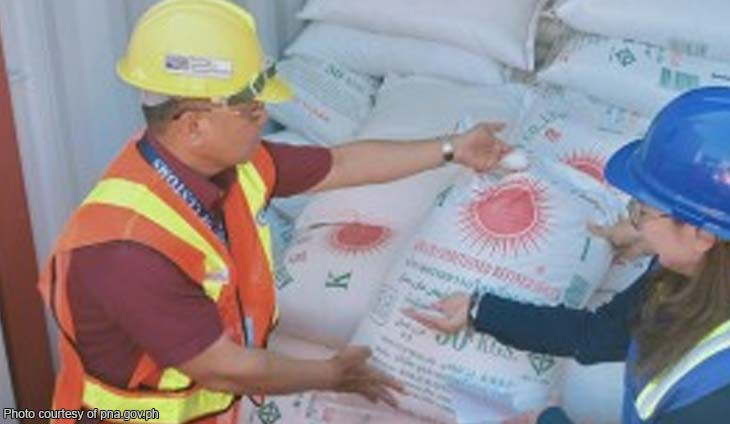 Customs to charge importer, broker behind P60M sugar smuggling in Subic