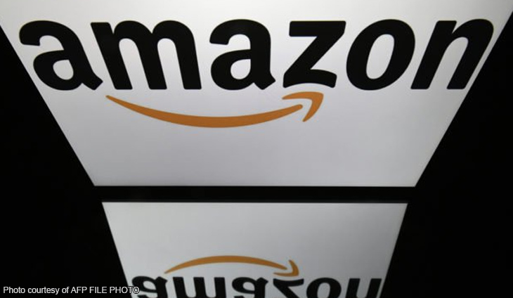 '.Amazon' gives e-commerce giant its own internet domain