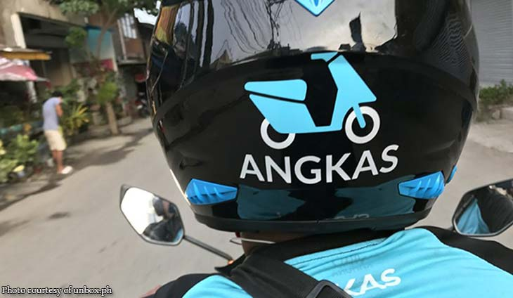DOTr approves 6-month trial run for Angkas