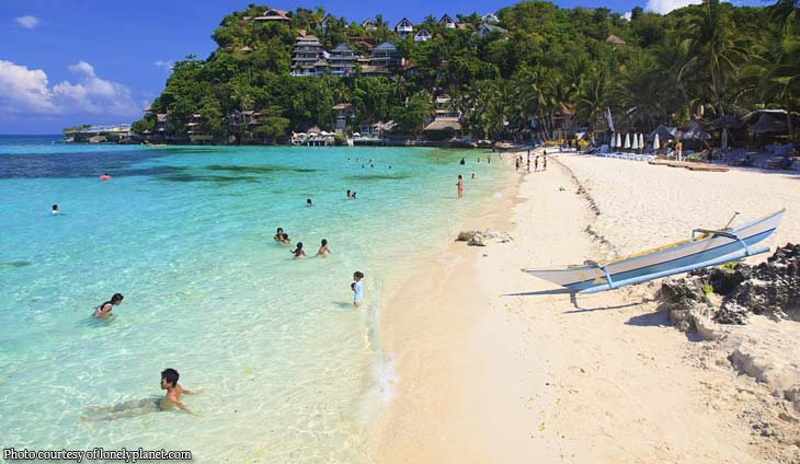 DENR shuts down 10 Chinese, Korean-owned establishments in Boracay