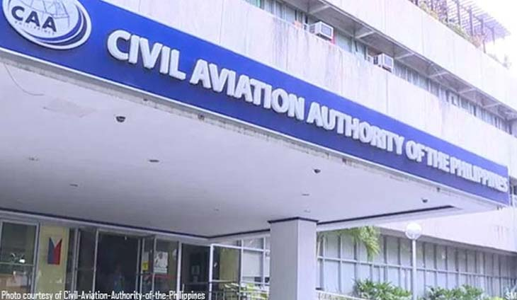 Good job! CAAP remits P3.5B in dividends to gov't