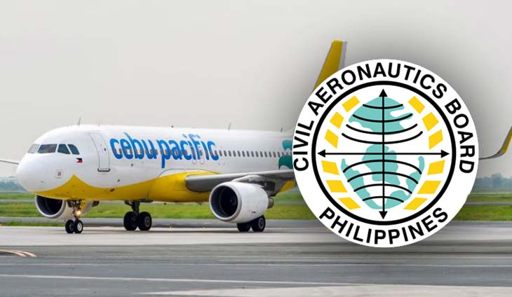 CAB targets to resolve Cebu Pacific mess end-May
