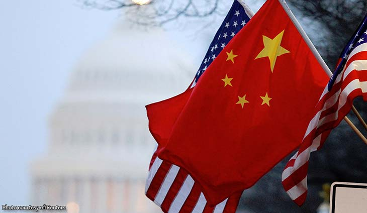 China fires back at US with tariff hike on goods worth $60 bn