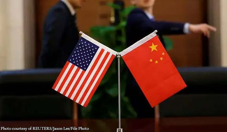 High-tech supremacy at stake in US-China trade war