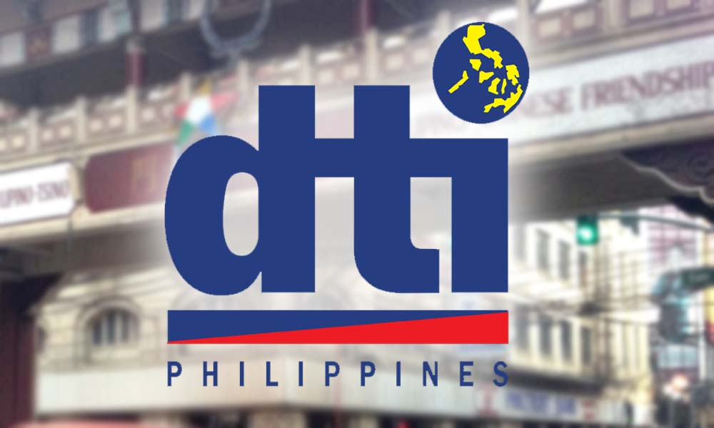 DTI joins crackdown on Chinese-owned establishments discriminating against Filipinos