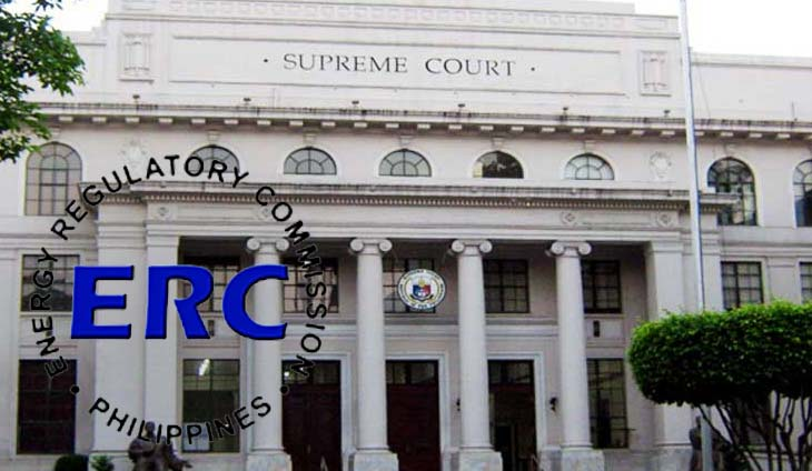 Tunog MVP: ERC also warns of power outages as a result of SC ruling vs power deals