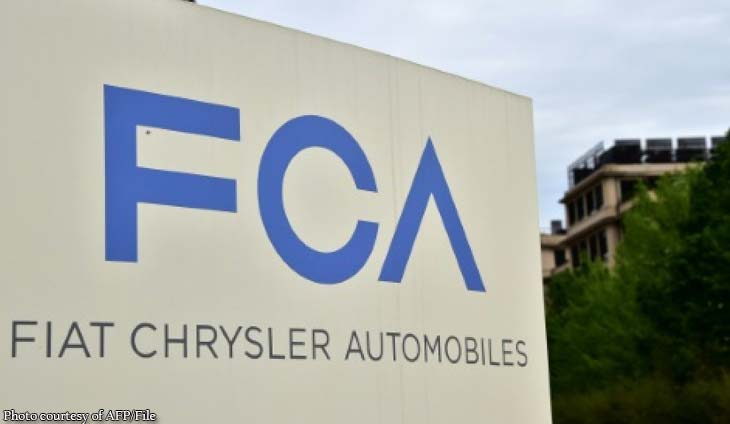 Renault in team-up talks with Fiat Chrysler; Nissan, Mitsubishi also in play