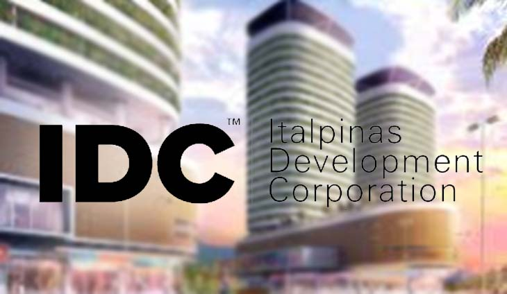 Italpinas firms up P500M preferred share offering