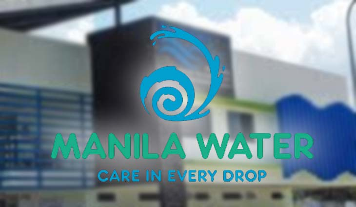 10% of Manila Water customers still don't have round-the-clock supply