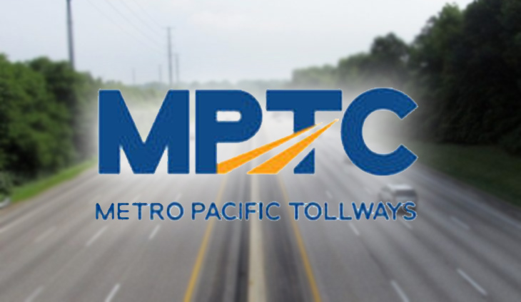 Metro Pacific Tollways Corp. expects revenue contributions from its overseas ventures to increase from 10% to 25% in the next three to five years.