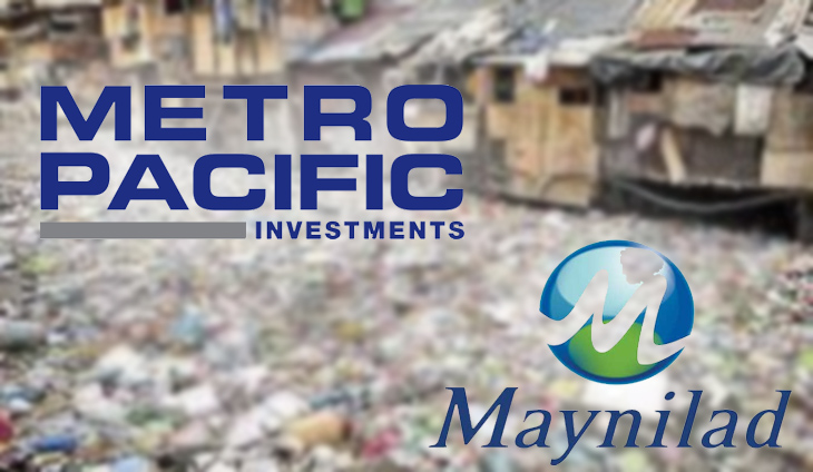 MVP Group joins metro-wide cleanup of esteros