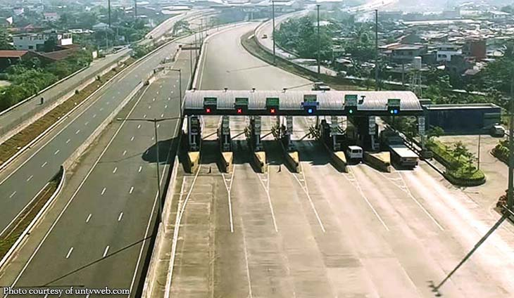 NLEX inks P1.6B deal to expand Subic Freeport expressway