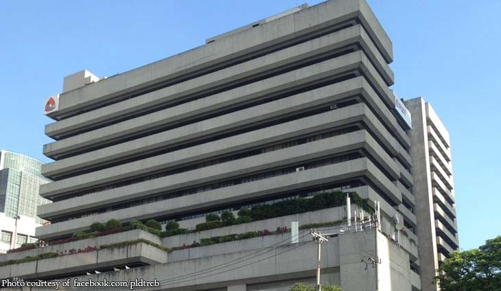MVP gives himself 1 year to make up mind on how redevelop Makati building