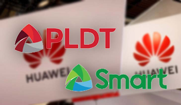 PLDT, Smart calm Huawei users after Google ban