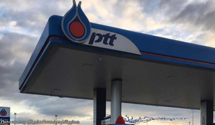 PTT to spend P500M to add 30 gas stations in 2019