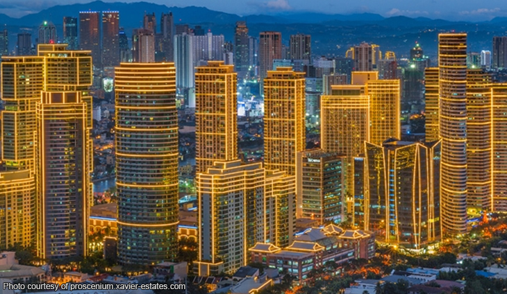Malaysian firm opens 3rd co-workspace branch at Rockwell Makati