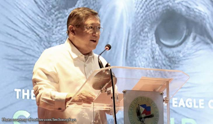 Driven! Dominguez wants to get 'A' credit rating for PH in 2 years