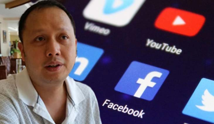 Vindicated' Zaldy Co files P1.1B damage suit vs Facebook, YouTube