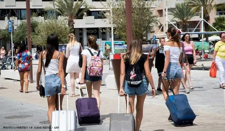 Tourist inflows jump 10% in Jan-May 2019; Koreans top visitors but Chinese close behind