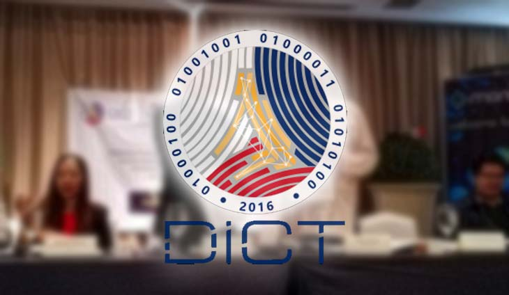 DICT inks deal with US blockchain firm for ease of doing business