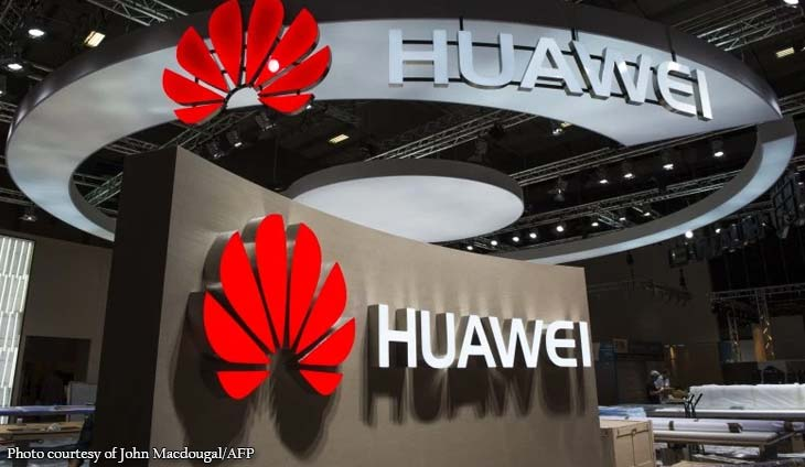 Huawei phone sales plunge, cutbacks planned as US pressure bites