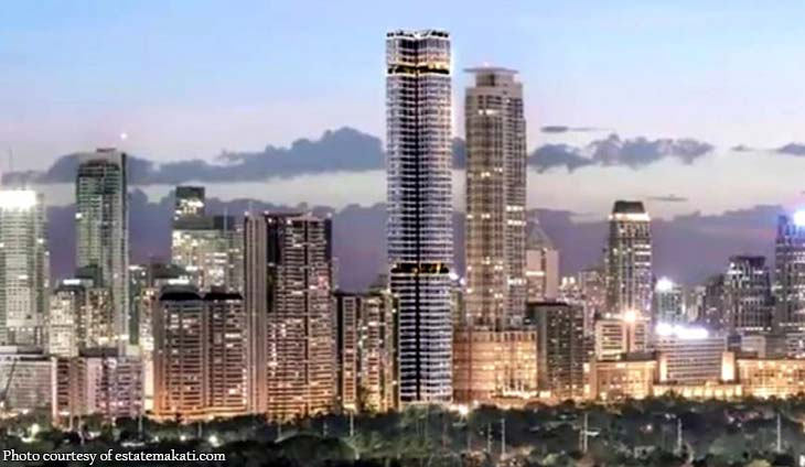 Sy-Ty group's ultra luxury offering The Estate selling briskly