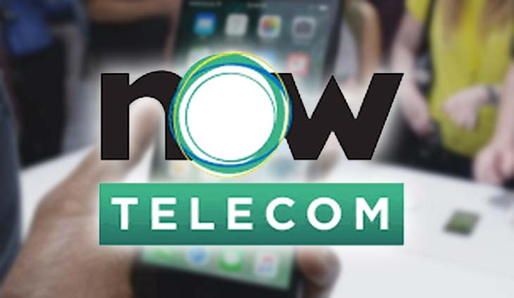 NOW Telecoms joins 5G race