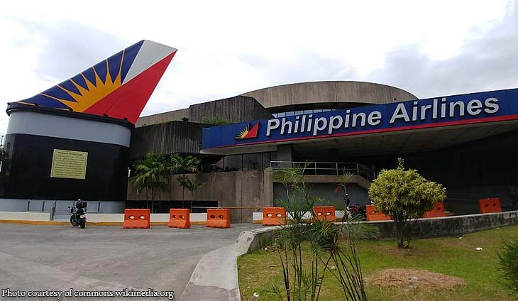 PAL honored as 'world's most improved airline' for 2019