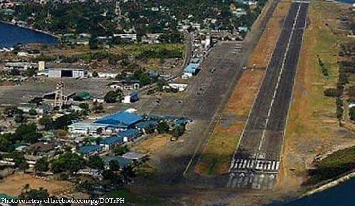 Sangley Airport ready by November - Tugade