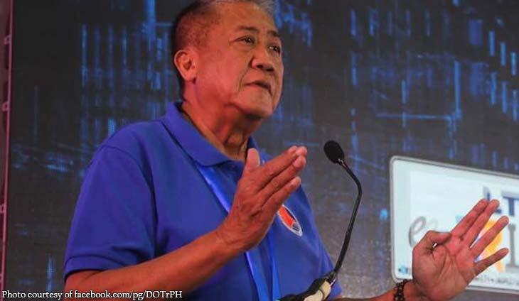 Sangley ain't silver bullet to NAIA woes: Tugade says PH